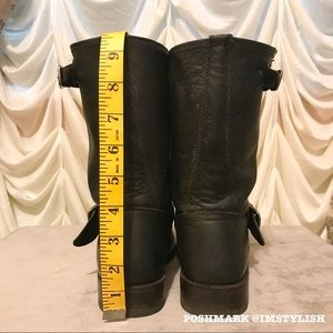 Frye Shoes - SALE! EUC Frye Veronica Slouch Short Boots Boot